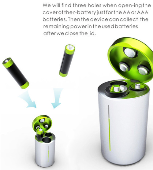 Laptop Batteries R Battery concept resurrects old batteries   Battery News by batteries company.com