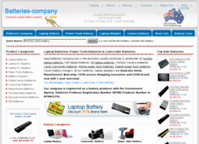 batteries company.com  How to Boost Your Toshiba Satellite Laptop Battery