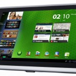 Acer Iconia Tab A500 – A Multimedia Android Tablet