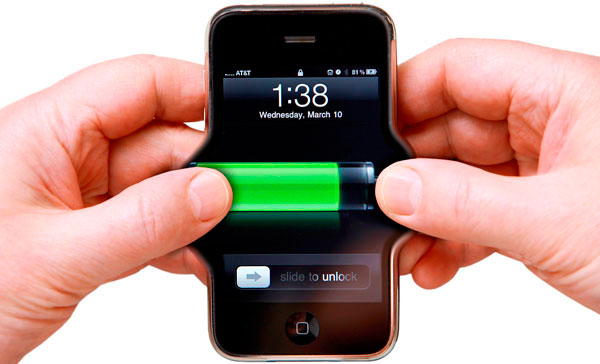 extend mobile phone battery life tips