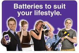 batteries HP Laptop Battery Knowledge Base