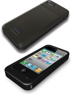 iphone 4 battery case 227x300 The best iPhone 4 battery cases