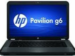 Review and Rating HP Pavilion G6 All-Purpose Laptop