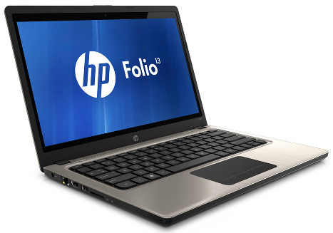 hp folio 13 ultrabook Australias top 5 laptops based on battery life